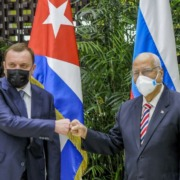 Russia, Cuba Reached Credit Agreements