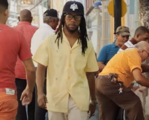 The Streets of Havana Are Birthing A New Genre of Music – Bakosó