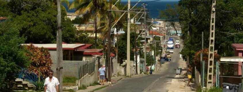 The End to Many Public Services in Cuba