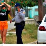 Autoridades de La Habana piden aumentar sanciones contra quienes violen medidas por coronavirus