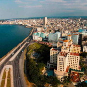 Meteorología aclara: No hay polvo del Sahara sobre Cuba ni en los mares adyacentes