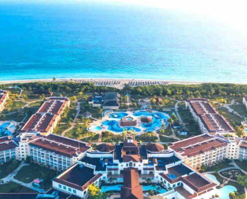 Reabren hoteles en Varadero por probable oleada de turismo ruso