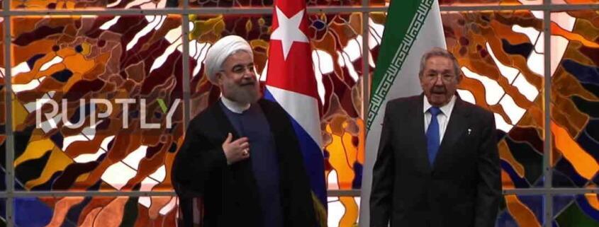 Iran test Soberana 02 on 24,000 people