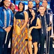 Orquesta Faílde prepara nuevo disco