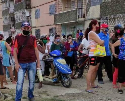 Cuba tendrá una inflación del 400 al 500% este año