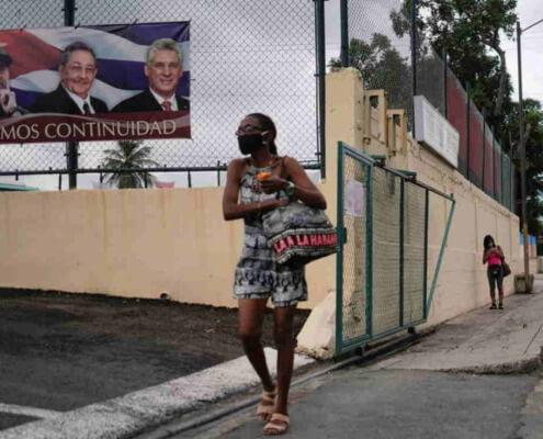 Cuba to enter post-Castro era at pivotal 2021 party congress