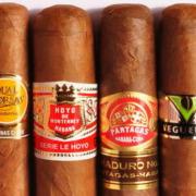 Les cigares cubains sont chers, pourquoi?