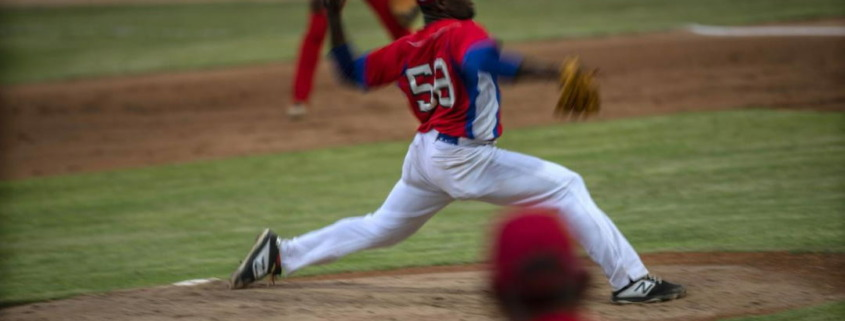 Cuba baseball squad without visas as Olympic qualifier nears