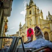 """Comunidad LGBT cubana quiere tener la boda de sus """"sueños"""""""