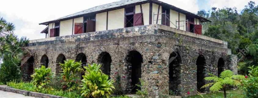 Celebra el Museo Cafetal La Isabelica su 60 años de fundado