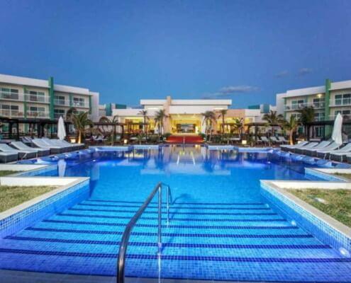 MGM Muthu Hotels chain inaugurate new tourist facility in Cuba