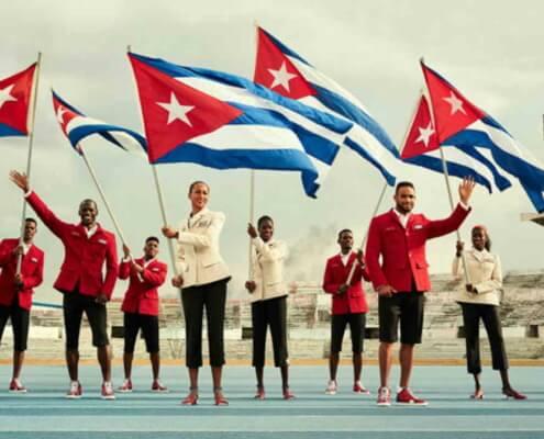 Cuba suspend toutes ses compétitions
