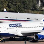 Cubana de Aviación sobre sus vuelos a España