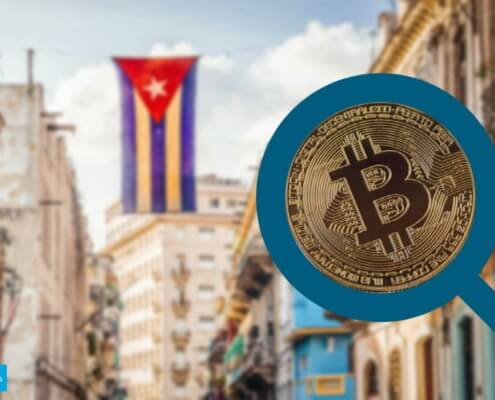 Cuba va encadrer l'utilisation des cryptomonnaies