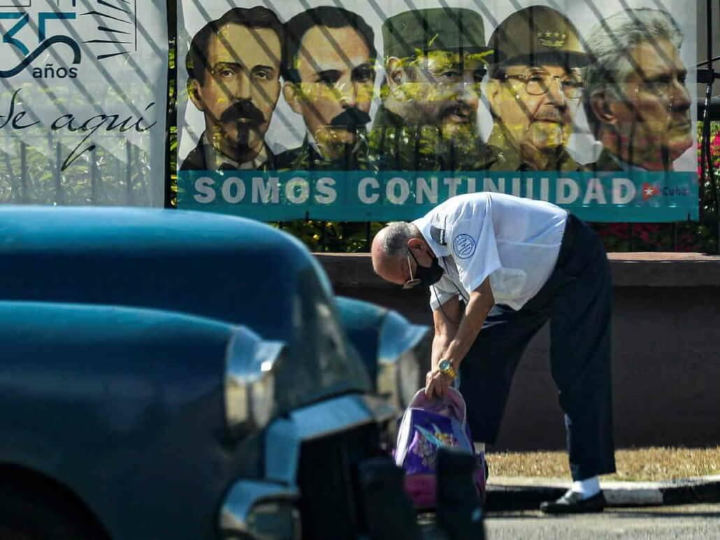 La loi de création des PME à Cuba confirmée pour septembre au plus tard
