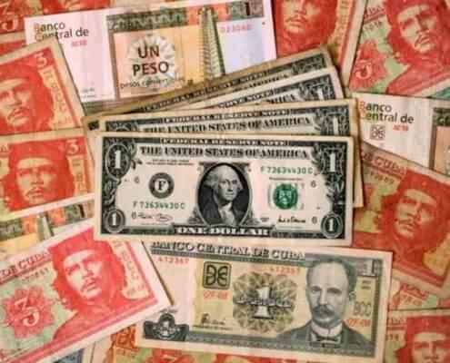 La banque centrale de Cuba suspend les dépôts bancaires en dollars liquides