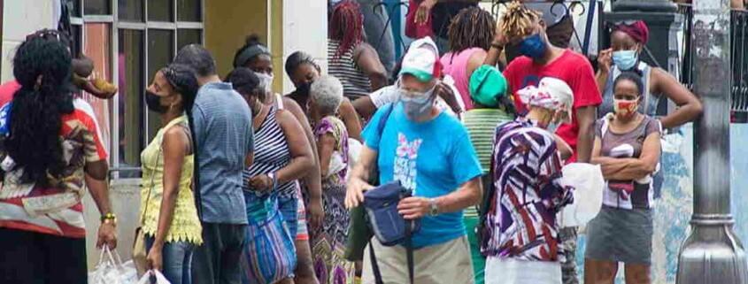 Situación epidemiológica de Cuba seguirá siendo compleja