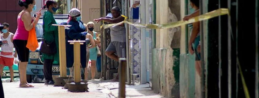 COVID-19 deaths exided 1,000 in Cuba