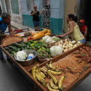 Cuba's aggravates food crisis the result of Biden's inaction