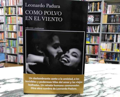 Leonardo Padura's Latest Novel