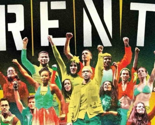 'Revolution Rent,' The Broadway Classic Goes to Cuba