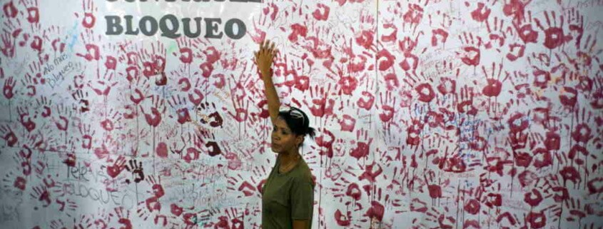 UN to hold vote on US embargo of Cuba