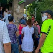 Suspension of dollar deposits a new blow for hard up Cubans
