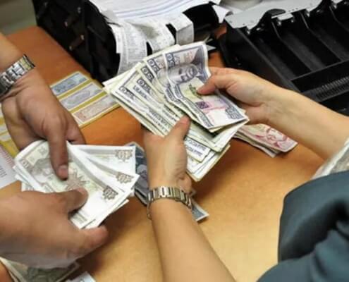 Les Cubains doivent faire face à une inflation galopante