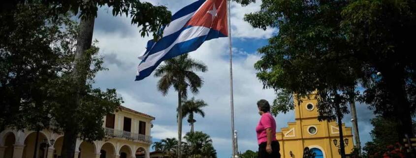 "Nicaragua enviará un barco con alimentos a Cuba en los ""próximos días"""