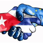 La UE financia 78 proyectos en Cuba con 155,5 millones de euros