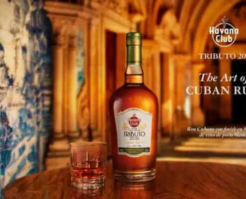 Havana Club releases Tributo 2021 rum