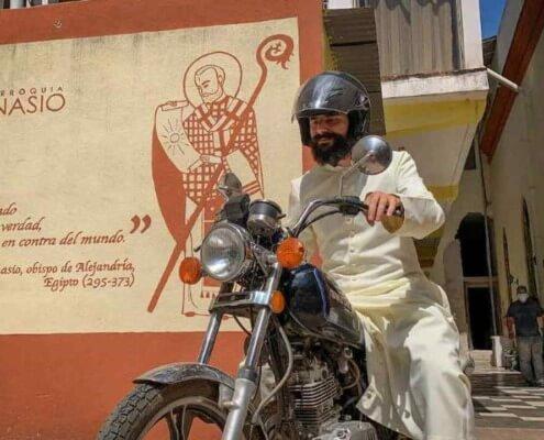 Catholic Church gains foothold in Cuba