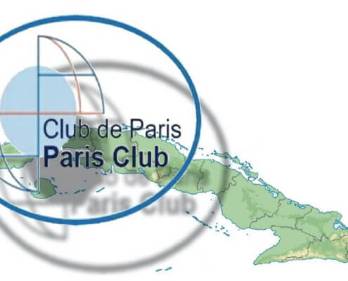 Cuba and Paris Club hope to save landmark accord