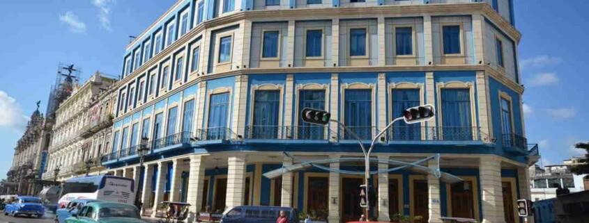 First cuban LGBTI + hotel open in Havana