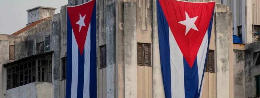 Cuba rejette l'«ingérence» d'une résolution du Parlement européen