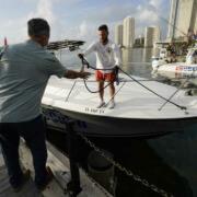 Cuba advierte a EEUU sobre flotilla que podría provocar incidentes