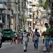 Cuba enfrenta su peor crisis sanitaria de la pandemia
