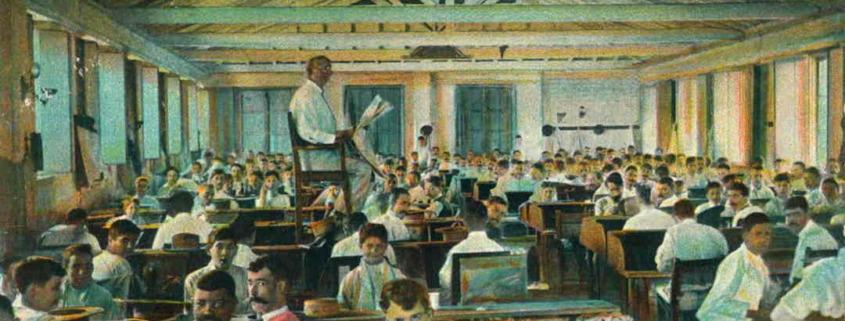 Craft Of Reader Survives In Cuba Tobacco Factories