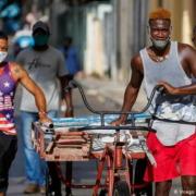 Cuba registra récord de 18 fallecidos en un día con covid-19