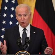 """Biden prêt à """"aider le peuple de Cuba"""""""