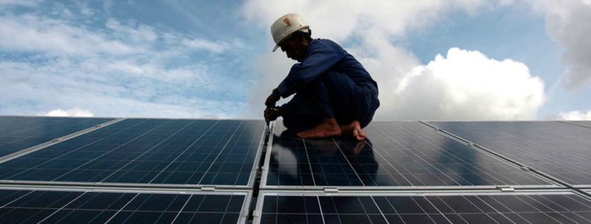 Autoriza Cuba importación de sistemas fotovoltaicos sin fines comerciales