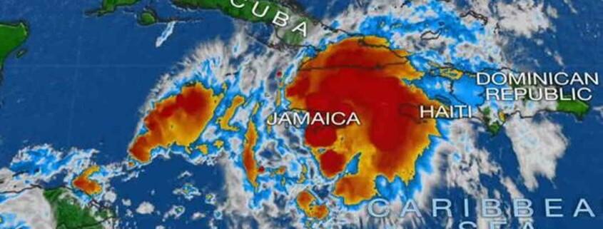 Tropical Storm Elsa approaches Cuba evacuates 180,000
