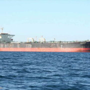El petrolero 'Esperanza' zarpó de Venezuela con destino al puerto cubano de Matanzas