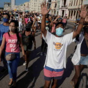Cuba: Before and After the July 11th Protests