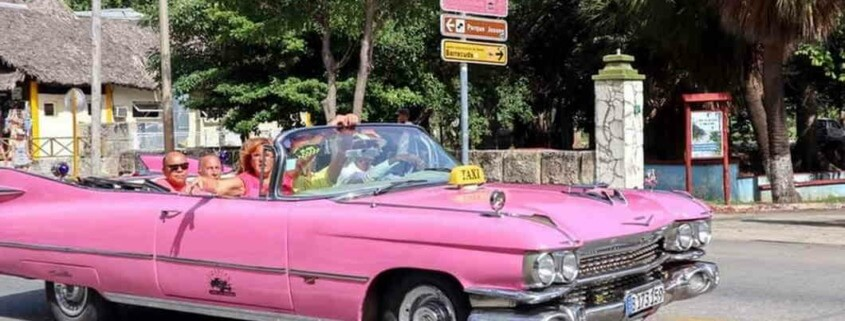 Cuba eases entry requirements starting Nov. 15