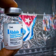 It's Time to Support Cuba – Syringes Needed