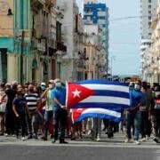 """Rusia espera que La Habana tome """"medidas necesarias"""" para restablecer orden"""
