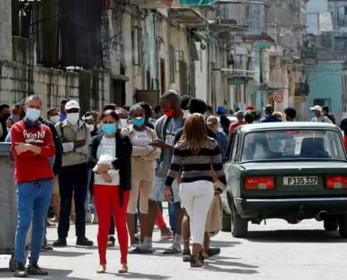 México prepara envío de alimentos y medicinas a Cuba