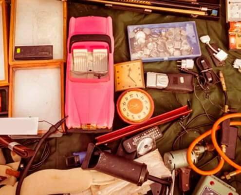 """Aprueban """"las ventas de garaje"""" en Cuba"""