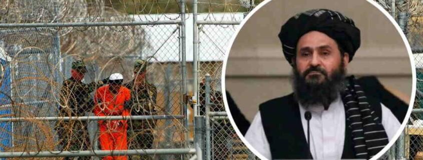 Guantánamo exprisionero será el ministro de Defensa de los talibanes
